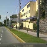 Photo taken at Municipalidad de Santiago de Surco by Enrique L. on 3/6/2012