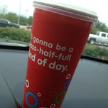Photo taken at Arby's by Cynthia L. on 4/18/2012