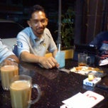 Photo taken at Syed bistro by Pok Nik on 3/17/2012
