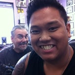 Photo taken at Tat2fiend Tattoo & Piercing by Ernest J. on 11/11/2011