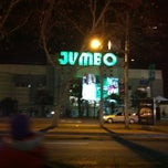 Photo taken at Jumbo by Hugo A. on 7/5/2011
