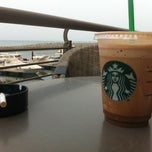 Photo taken at Starbucks | ستاربكس by AlBlOuShi309 on 5/3/2012