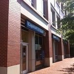 Photo taken at Capital One Bank by Lee H. on 8/8/2011