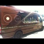 Photo taken at Sprinklesmobile by Hemang on 8/22/2012