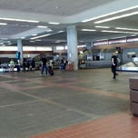 Photo taken at Baggage Claim 4 by Cat H. on 7/13/2012