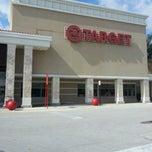 Photo taken at Target by Sheryl S. on 6/10/2012