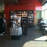 Photo taken at Starbucks by Tawana B. on 1/12/2011