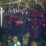 Photo taken at Park East Bar Restaurant and Sushi by DJ 4B .. on 2/19/2012