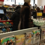 Photo taken at Duane Reade by Terri N. on 1/4/2012