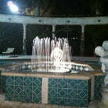 Photo taken at Hampton Inn Boca Raton by David F. on 2/22/2011