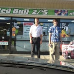 Photo taken at 7-Eleven by Amy L. on 5/17/2012