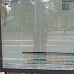 Photo taken at Bus Stop 46251 (Riverside Secondary School) by Dönałd ʕ •ᴥ•ʔ on 8/15/2011