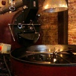 Photo taken at Los Gatos Coffee Roasting Co. by Rowell S. on 7/16/2011