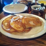 Photo taken at Cracker Barrel Old Country Store by Debbie O. on 2/26/2012