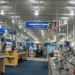 Photo taken at Best Buy by Tricia W. on 9/10/2011