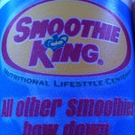 Photo taken at Smoothie King by 🌴Daniel R. on 4/19/2012