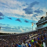 Photo taken at Tiger Lane by Andy P. on 9/1/2012
