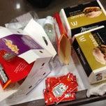 Photo taken at McDonald's by Ben . on 7/9/2012