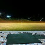 Photo taken at Padang Golf Adi Soemarmo by Bayu D. on 5/22/2012