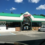 Photo taken at Hess Express by Kate L. on 6/23/2012