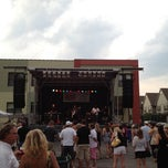 Photo taken at East End Festival by Nohl S. on 7/13/2012