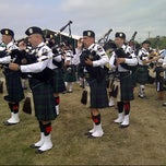 Photo taken at Dublin Irish Festival by Sara E. on 8/4/2012