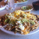 Photo taken at La Corona Mexican Restaurant by Jerry B. on 9/5/2011