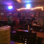 Photo taken at Bobby Ray's Pennsauken Tavern by Anthony C. on 3/9/2012
