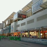 Photo taken at あべのキューズモール by H. T. on 3/3/2012