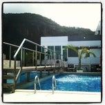 Photo taken at Royal Rio by Rodrigo B. on 5/17/2012