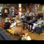 Photo taken at Main Street Books by Lici B. on 8/2/2012