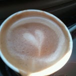Photo taken at Jackson Coffee Co. by In The Kitchen Personal Chef Services L. on 5/5/2011