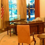 Photo taken at Jimmy Carter Presidential Library & Museum by Chrissie T. on 11/5/2011