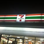 Photo taken at 7-Eleven by Jerome C. on 6/24/2012