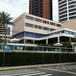 Photo taken at Hotel Mareiro by Renato B. on 6/27/2011