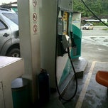 Photo taken at Petronas Selandar by zazreezal ezwan 2. on 12/24/2011