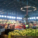 Photo taken at Angelo Caputo's Fresh Market by Ivy G. on 7/4/2012
