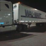 Photo taken at Walmart Supercenter by Kenny M. on 12/24/2011