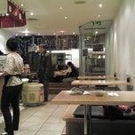 Photo taken at Ai Sushi by Alexey I. on 11/27/2011