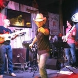 Photo taken at Whiskey Bent Saloon by 🎀Amanda H. on 8/16/2012
