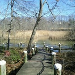 Photo taken at Mariner Point Park by Kelly L. on 2/1/2012