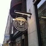 Photo taken at Starbucks by 010 on 3/7/2012