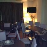 Photo taken at Residence Nouvel Horizon Hotel Toulouse by Алексей E. on 6/26/2012