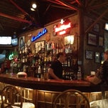 Photo taken at Kinabuch's Bar and Grill by Ralph S. on 7/18/2012