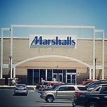 Photo taken at Marshalls by Gnome S. on 7/25/2012