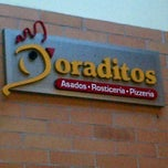Photo taken at Doraditos by Rosario S. on 7/7/2012