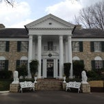 Photo taken at Graceland by Petri E. on 2/23/2012