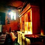 Photo taken at CAV Restaurant by Bob B. on 7/14/2012