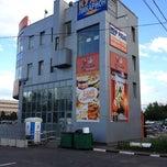 Photo taken at Япоша by SH4D3R on 6/1/2012