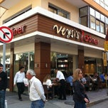 Photo taken at Veysi's Döner by Nes Q. on 4/7/2012